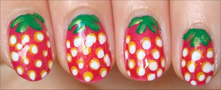 [تصویر:  How-to-Create-Strawberry-Nails-Nail-Art.jpg]